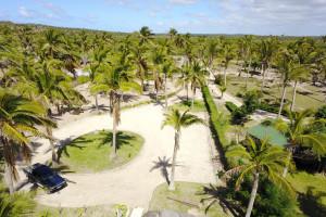 Dhow Bay Villa